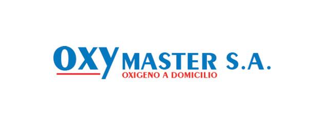 Oxymaster